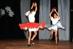 DFS Cifroško :: Okresná súťažná prehliadka detských folklórnych súborov - 04. apríl 2009