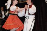 Šaffova ostroha 2009 :: Celoštátna súťaž sólistov tanečníkov v ľudovom tanci - 29. - 31. máj 2009 - Dlhé Klčovo