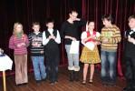 Talenty 2010 - DFS Cifroško :: 07. február 2010